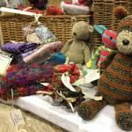 Gifts galore at the winter fair!