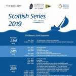 Social programme for this year's Scottish Series